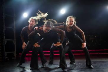 Danserom 3
