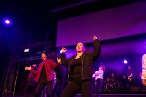 Choreography: Astrid Serine Hoel
