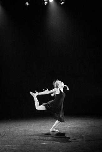 Choreography: David Byer