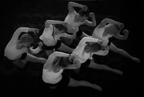 Choreography: Nina Lill Svendsen Photo: David Byer
