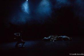 Choreography: Kristine Melbye Photo: Camilla Storvollen