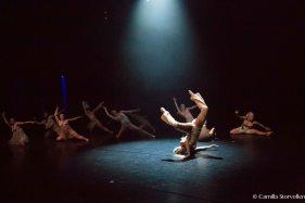 Choreography: Kristine Melbye Photo: Camilla