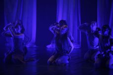 Compassion2Dance Company. Photographer: Steinar Husby