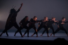 Tavaziva Dance Company. Photographer: Sterinar Husby