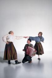 Photo: Åsne Kummeneje Mellem Choreographer: Astrid Serine Hoel